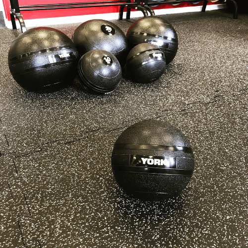 York Barbell Slam Balls 5-30kg