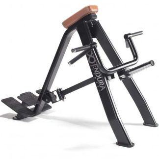 Endura Fitness PRO LOAD Incline T-Bar Row