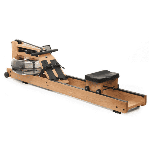 WaterRower Oxbridge Rowing Machine in Cherry with S4 Computer
