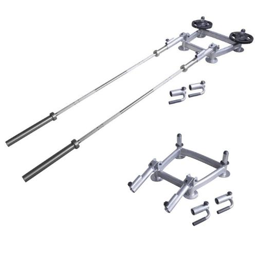 Lifemaxx Double Pin Core Trainer
