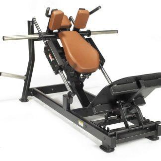 Endura Fitness PRO LOAD Hack Squat