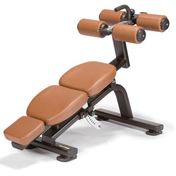 Endura Fitness PRO TRAIN Adjustable Sit Up Bench