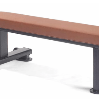 Endura Fitness PRO TRAIN Flat Bench