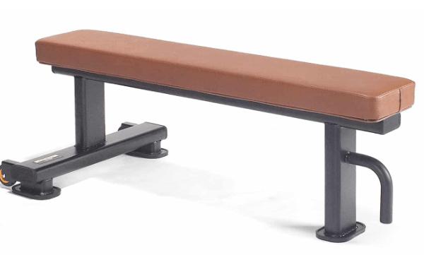 Endura Fitness PRO TRAIN Flat Bench