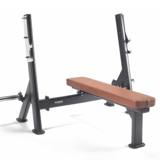 Endura Fitness PRO TRAIN Olympic Bench Press