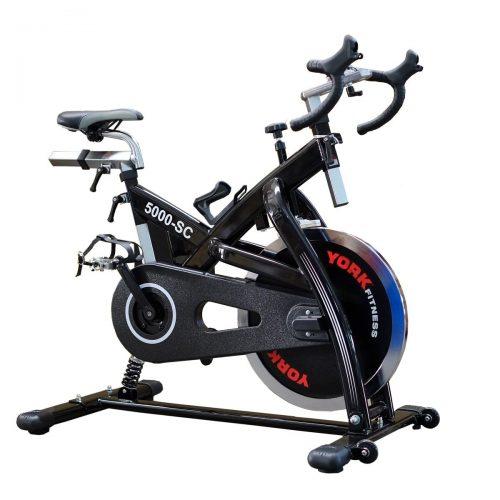 York Fitness 5000-SC Studio Training Bike