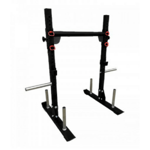 Forge Fitness Adjustable Strongman Yoke
