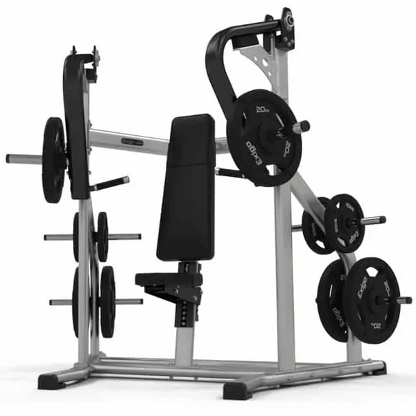 Exigo UK ISO-Lateral Chest Press