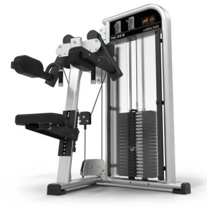 Exigo UK Lateral Raise Machine