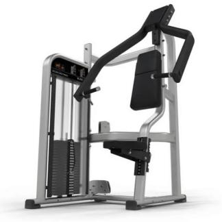 Exigo UK Incline Chest Press Machine