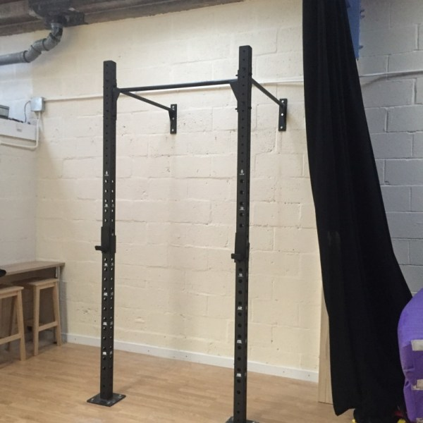 UKSF 4ft Single Bay Wall Mounted Rig