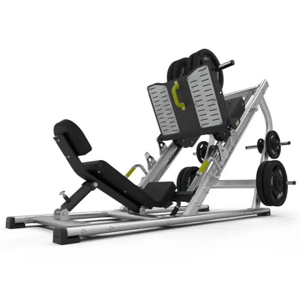 Exigo UK 45 Degree Leg Press