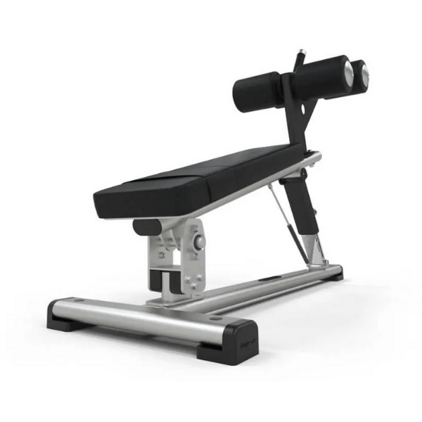 Exigo UK Adjustable Abdominal Bench