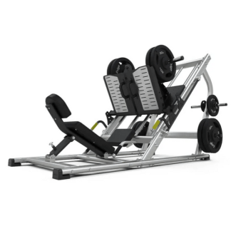 Exigo UK Dual 45 Degree Leg Press