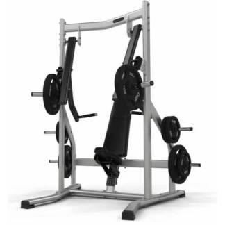 Exigo UK ISO-Lateral Decline Chest Press