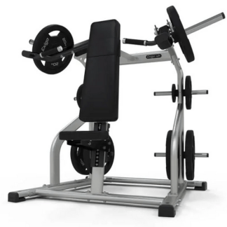 Exigo UK ISO-Lateral Shoulder Press