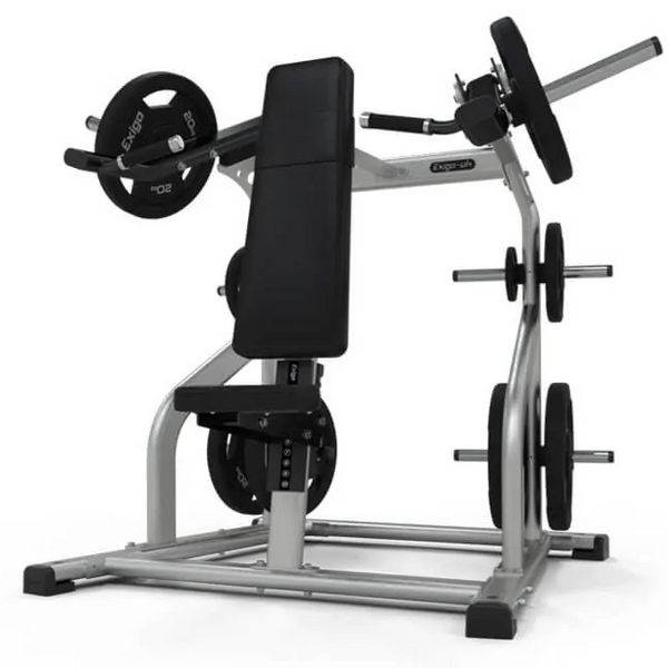 Exigo UK ISO-Lateral Shoulder Press
