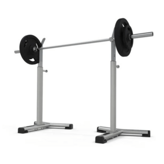 Exigo UK Olympic Independent Squat Stands