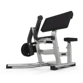Exigo UK Seated Bicep Curl