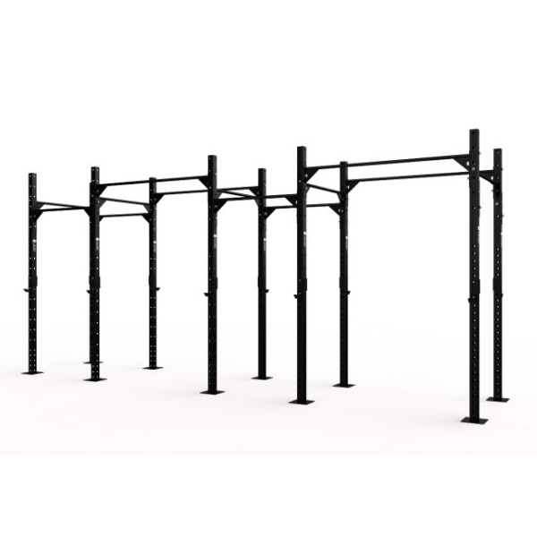 UKSF 20ft Free Standing Rig