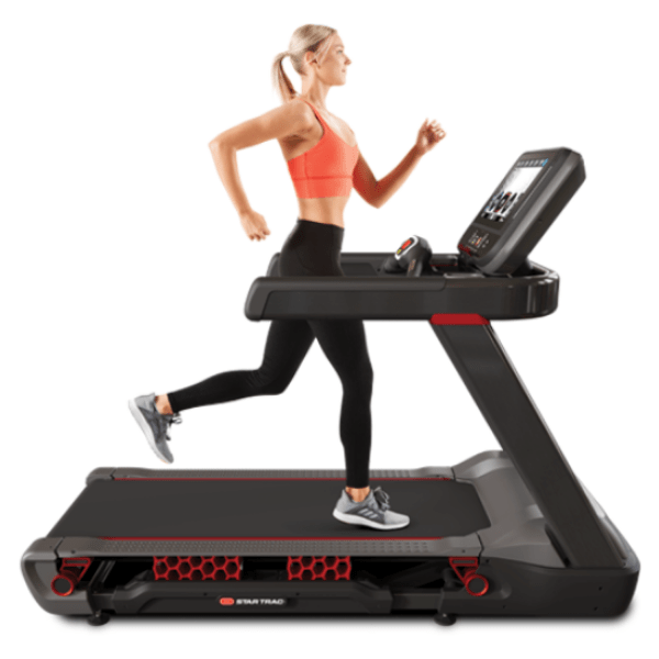 Star Trac 10TRx FreeRunner Treadmill 1
