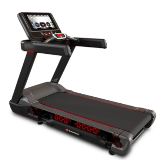 Star Trac 10TRx FreeRunner Treadmill