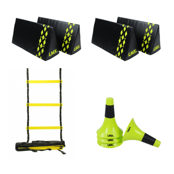 Lifemaxx Speed and Agility Training Set