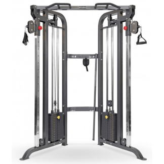 BodyMax CF820 Functional Trainer Dual Adjustable Pulley