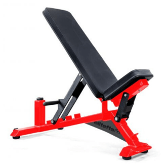 ELITEFTS™ Collegiate 0-90 Bench