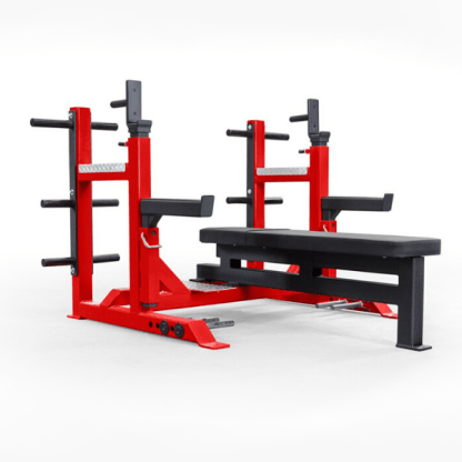 ELITEFTS™ Signature Competition Bench