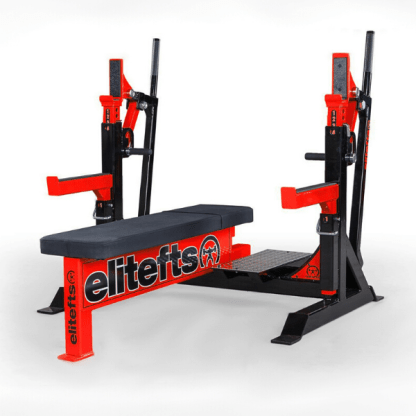 ELITEFTS™ Signature Elite Competition Olympic Bench
