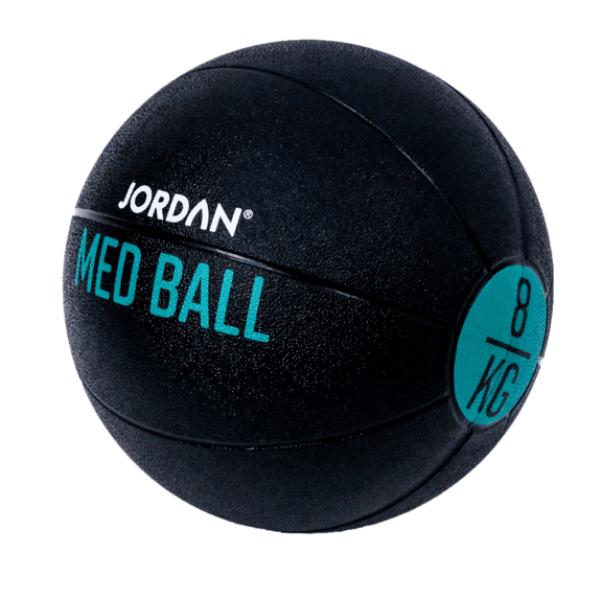 Jordan Fitness Medicine Balls 8kg