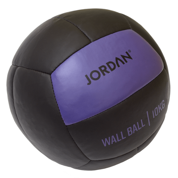 Jordan Fitness Wall Ball Oversized Medicine Ball 10kg
