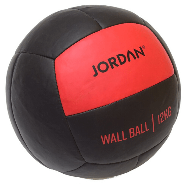 Jordan Fitness Wall Ball Oversized Medicine Ball 12kg