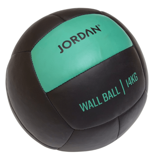 Jordan Fitness Wall Ball Oversized Medicine Ball 14kg