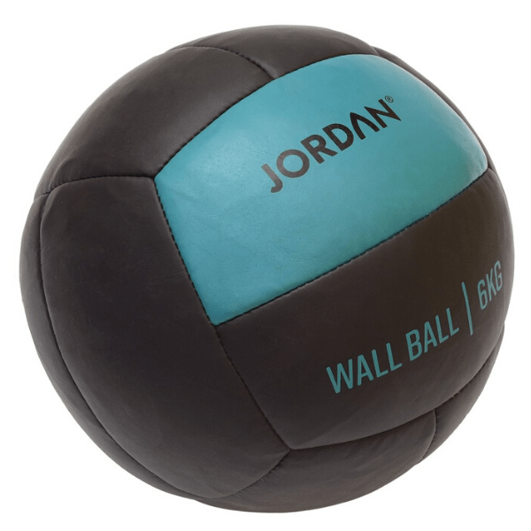 Jordan Fitness Wall Ball Oversized Medicine Ball 6kg