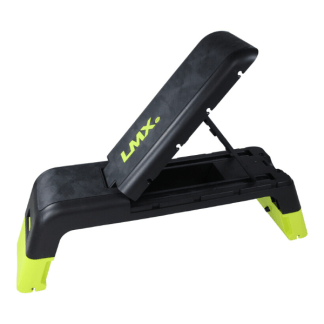 Lifemaxx Adjustable Step Deck