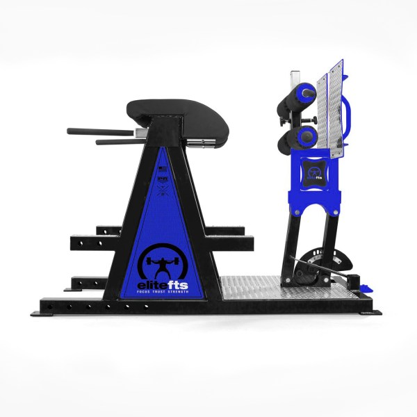 ELITEFTS™ Signature Posterior Chain Developer PCD Royal Blue