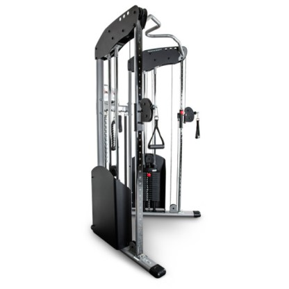 Bodycraft HFT Functional Trainer Cable Motion Gym1