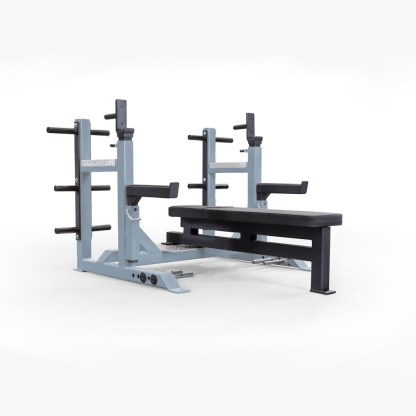 ELITEFTS™ Signature Competition Bench Platinum