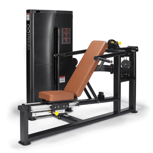 Endura Fitness® PRO DUAL Multi Press