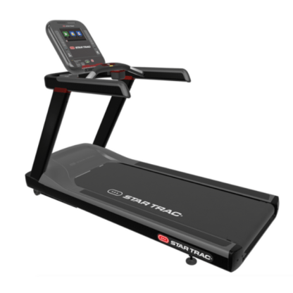 """4-Series Treadmill W/10"""" LCD"""
