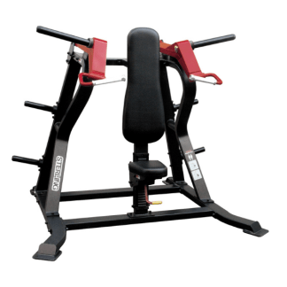Impulse Sterling Shoulder Press