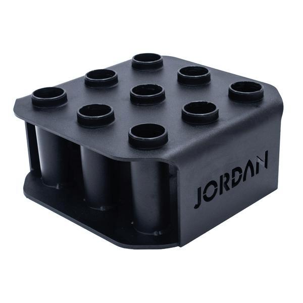 Jordan Fitness Olympic Bar Holder
