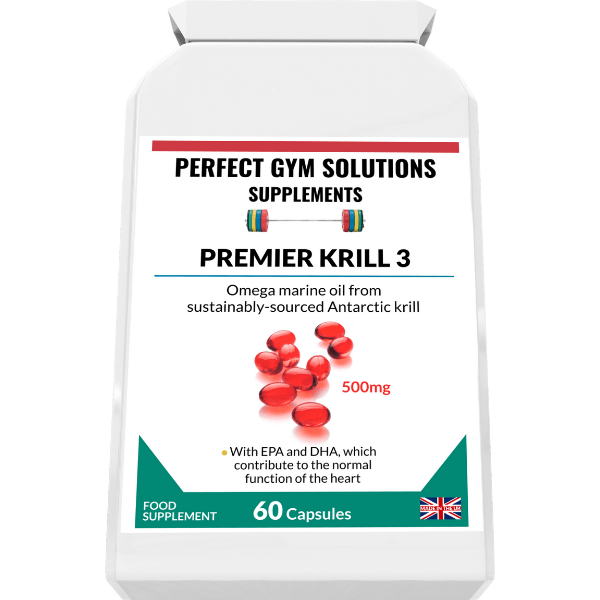 Premier Krill 3