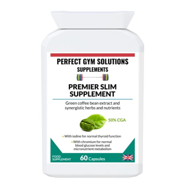 Premier Slim Supplement