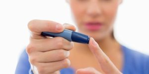 How diabetes can lead to hair loss in women