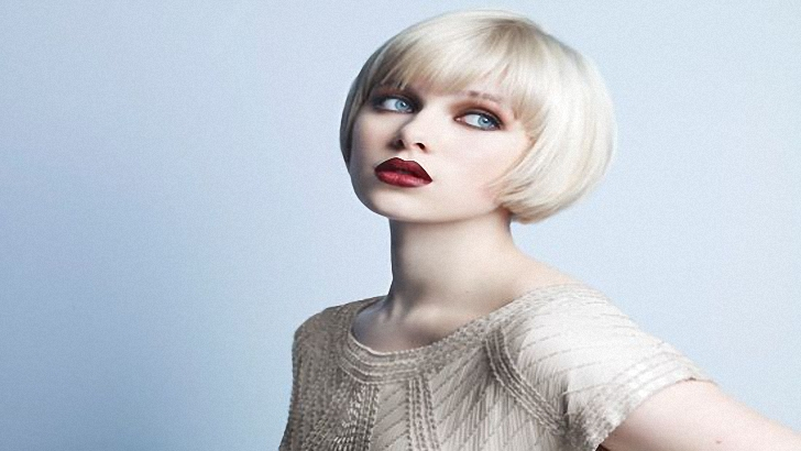 8 Pretty pageboy haircut ideas