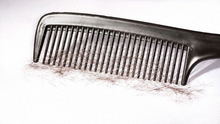 How to stop thinning hair