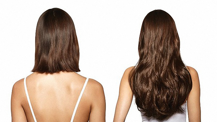 How to Make Your Hair Grow Faster with the Help of Home Remedies, Protection and a Healthy Diet